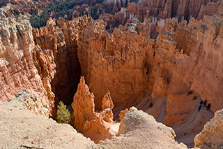 Bryce Canyon Sunset Point 2018-10-30